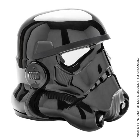 Sale Topeng Stormtrooper Starwars imperial shadow stormtrooper helmet prop replica at
