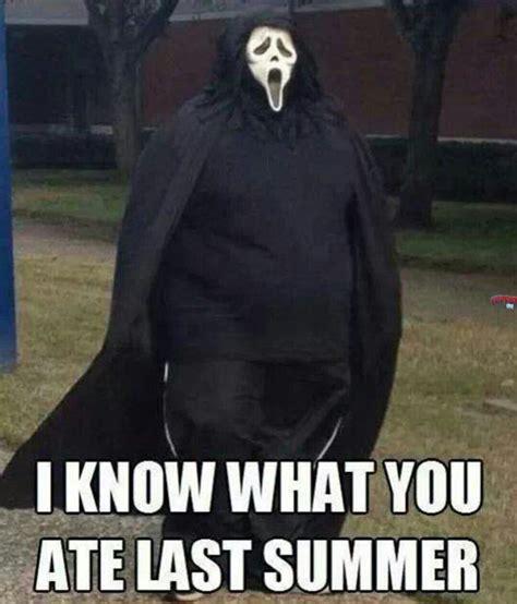 Scream Meme - scream 5 i know what you ate last summer horror movie