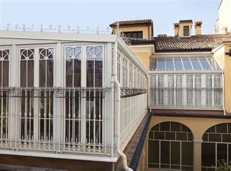 definizione di veranda veranda veranda classica per attico cagis