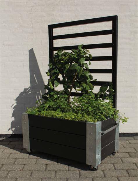 Stahlgestell Für Holz by Raumteiler Im Garten Bestseller Shop F 252 R M 246 Bel Und