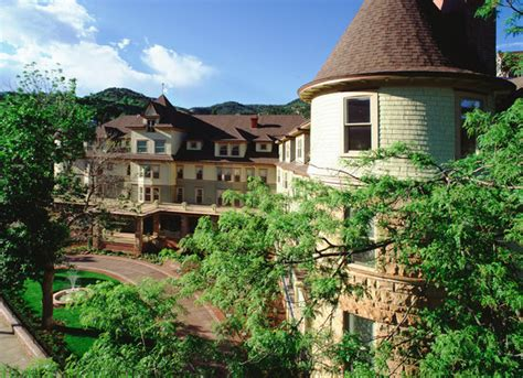 cliff house colorado springs the cliff house at pikes peak manitou springs co 2016 hotel reviews tripadvisor