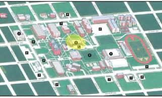 wesleyan map marni craig s ohio wesleyan cus map