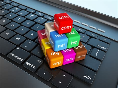 Website Domain .be