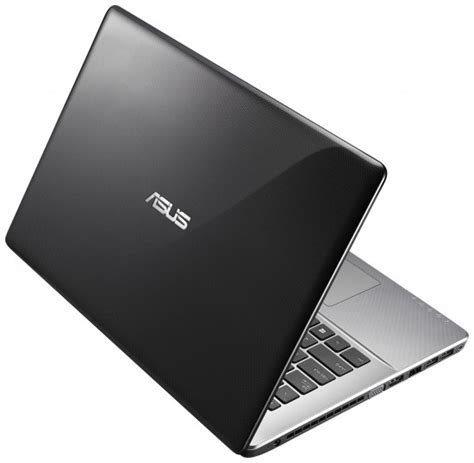 asus x450 and x550 notebooks intel i7 and nvidia geforce 700 notebookle