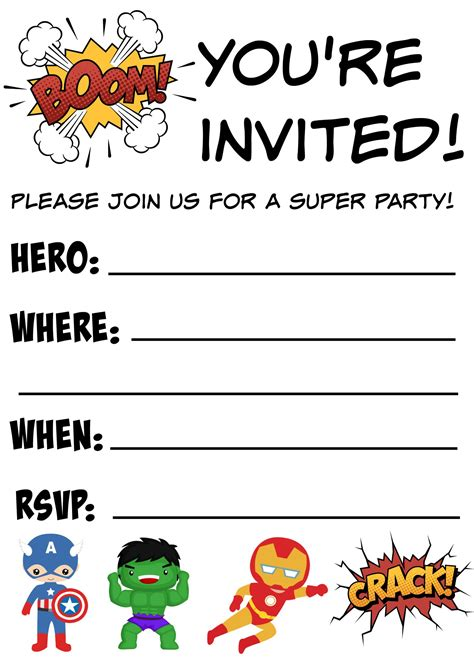 night party invitation vector free download