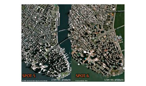 imagenes satelitales spot images satellites spot 6 7 airbus defence and space