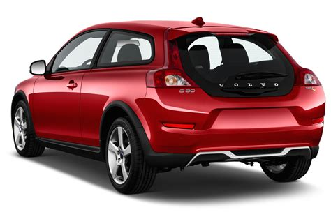 volvo hatchback 2013 volvo c30 reviews and rating motor trend