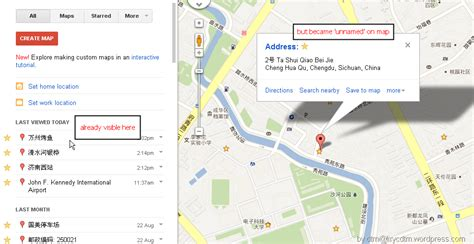 sky ranch c locations directions contact details organizing starred locations in google maps 管理 google 地图中的