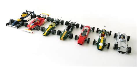 Lego Car Racing 2 the chicane bob alexander s amazing lego racing cars