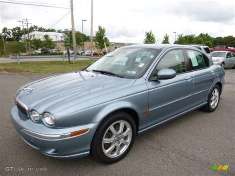Blus Jaguar 2 2004 pacific blue metallic jaguar x type 2 5 106692271 photo 4 gtcarlot car color