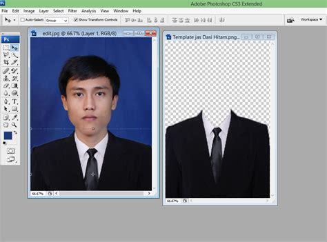 tutorial pakai dasi photoshop tutorial mengedit foto menggunakan jaz
