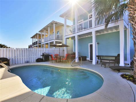 4 Bedroom Houses For Rent In Ta Fl by 4 Bedroom House W Pool Gulf View Family