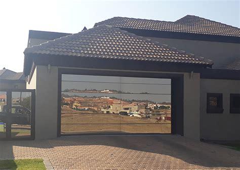 double car garage door price