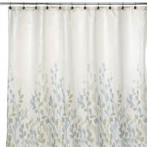 bed bath beyond shower curtain decorative accents
