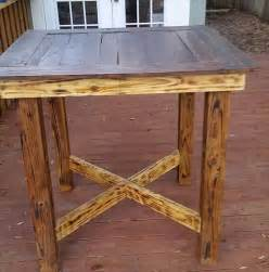 Pallet Dining Table Diy Best 25 Pallet Dining Tables Ideas On Table And Bench Set Pallet Table Top And
