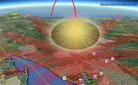 emp electromagnetic pulse circuit effect