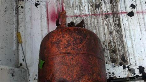 propane tank chiminea pit chiminea from propane tank sufficientself