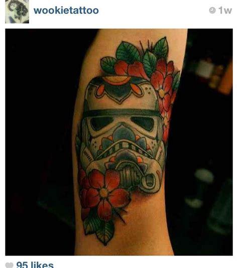 tattoo artist instagram uk star wars storm trooper tattoo by tom devine sugar skull