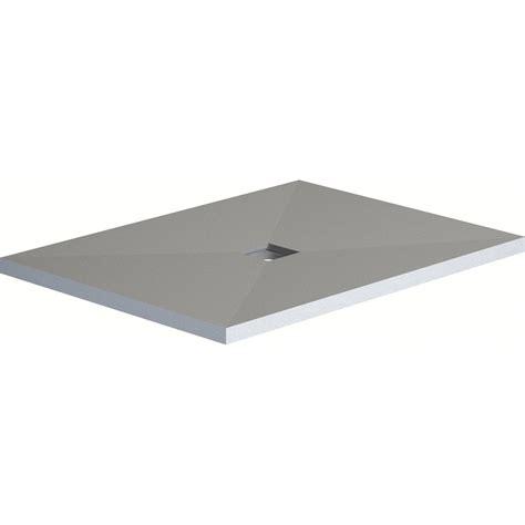 receveur de 224 carreler rectangulaire l 120 x l 90 cm eco leroy merlin