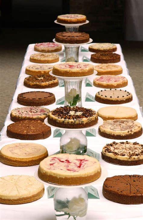 25 best ideas about cheesecake wedding cake on pinterest wedding cheesecake fruit wedding