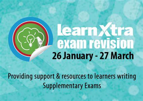 Learn Xtra Revision Mindset Learn