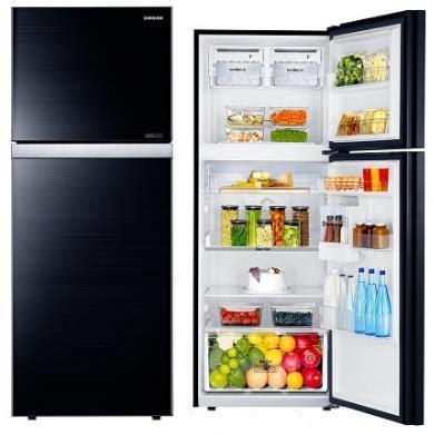 Daftar Lemari Es 2 Pintu Terbaru daftar harga kulkas samsung 2 pintu terbaru maret 2018 daftar harga kulkas lemari es terbaru
