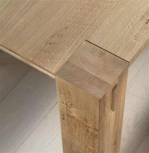 tavolo da cucina allungabile rettangolare tavolo allungabile rettangolare in legno massello storia