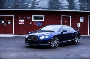 Bentley Continental Gt 2015 Price 2015 Bentley Continental Gt Speed Around The Block
