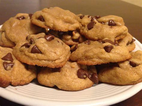 fresh cookies fresh baked chocolate chip cookies oc 3264x2448 foodporn