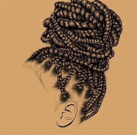 african plaits and hair culture black culture is so doggone beautiful love this style