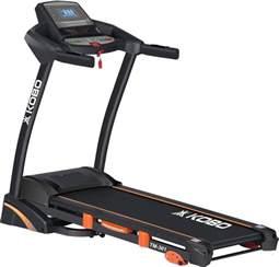 kobo 3 h p treadmill for home cardio fitness treadmill