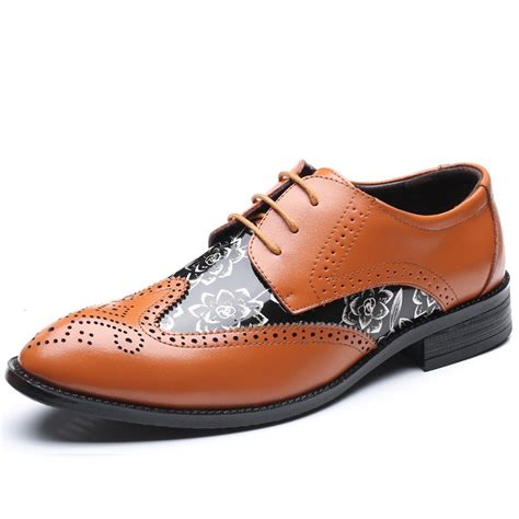 office shoes oxford opening times new arrival big size business casual bullock