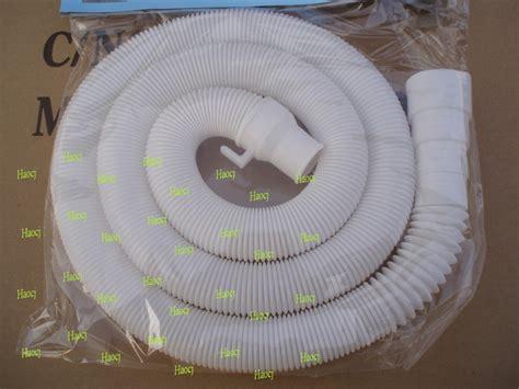 Kepala Selang Mesin Cuci Selang Air Inlet Hose 15 Meter mesin cuci menguras selang plastik selang pembuangan mesin