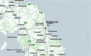 wallsend location guide