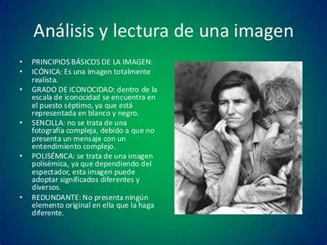 analisis imagenes figurativas realistas ppt analisis de mi imagen