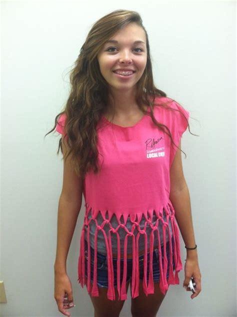Diy Fringe T Shirt Ambrosia Best 25 Beaded Fringe Shirt Ideas On Diy Shirt Cutting Tank Top Diy Cut Shirts And