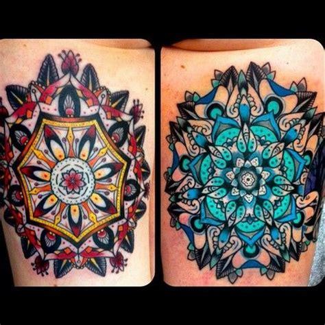 mandala tattoo traditional traditional mandala flower tattoos www imgkid com the