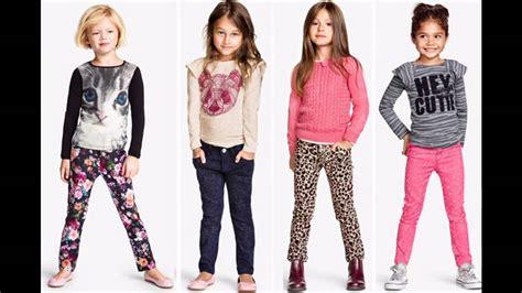 fotos invierno niños ropa de moda para nia b nada que mi mami moda para nias