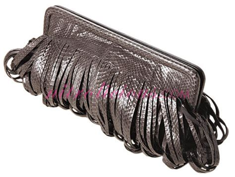 Bag Alert Katharine Kwei Clutches by Small Bags Clutches Nitrolicious