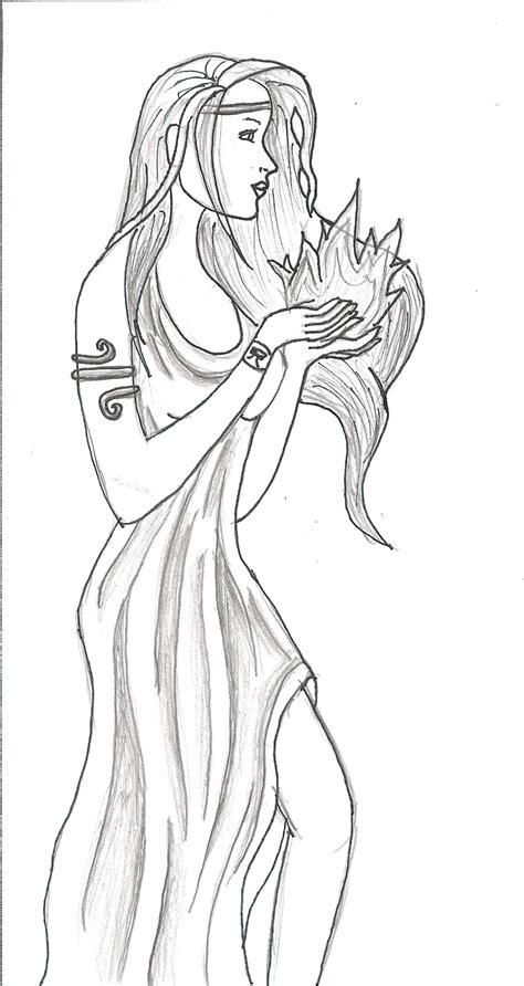 Humm3r Athena Black hestia by flamefireheart on deviantart