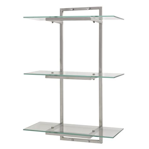 wilko hanging wall shelves glass deal at wilko offer