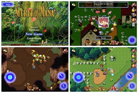 secret of mana apk android pum secret of mana android apk sd