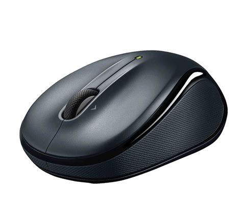 m325 wireless mouse logitech