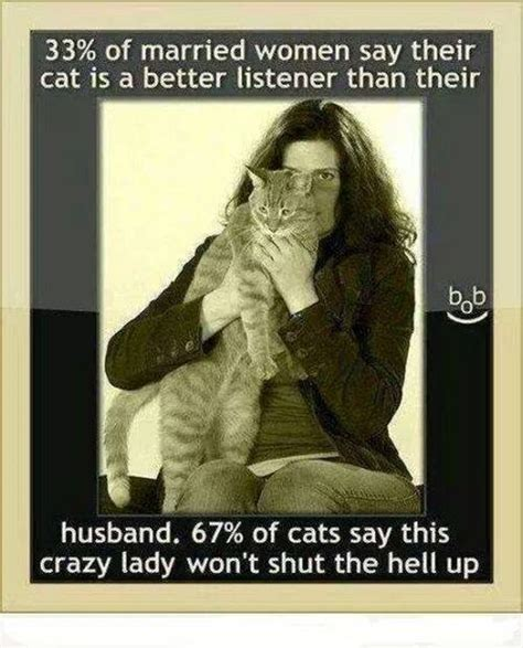 Crazy Cat Lady Meme - funny pictures and quotes of the week