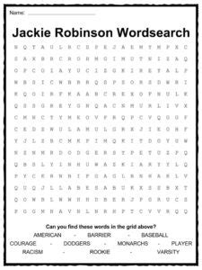 printable worksheets on jackie robinson ryan gibson author at kidskonnect page 3 of 20