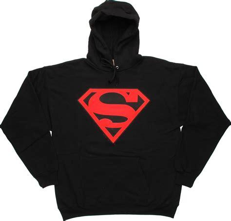 Sweatshirt Superman superman superboy logo hoodie