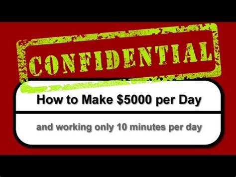 how to make money online for free best ways to make 5000 per day funnycat tv - Make Money Online 10 Per Day