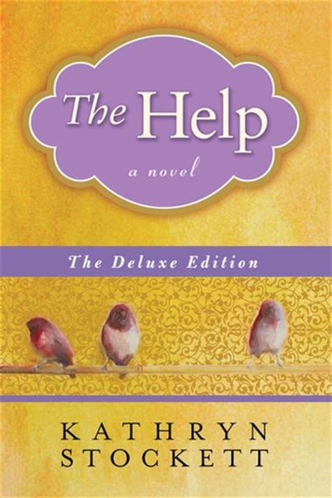 The Help By Kathryn Stockett Essay by The Help By Kathryn Stockett Book Review Ink