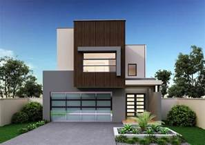 narrow modern homes narrow home designs sydney the best narrow block home