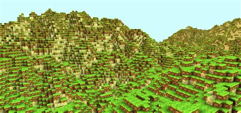 unity tutorial voxel tutorial procedural meshes and voxel terrain c unity